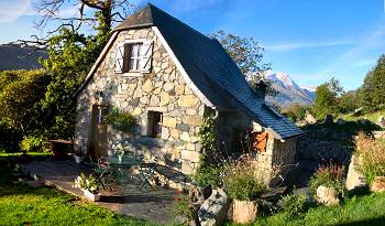 Gîte Hautes-Pyrénées : Le Ladya
