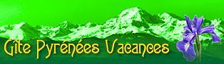 Gîtes Pyrénées Vacances